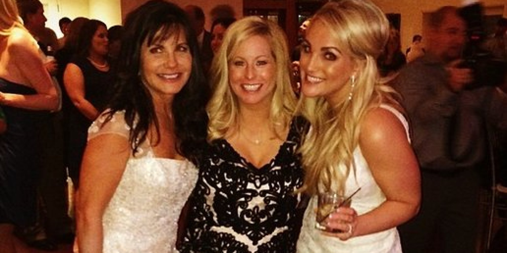 Here\'s How To Get Jamie Lynn Spears\' Wedding Look | HuffPost
