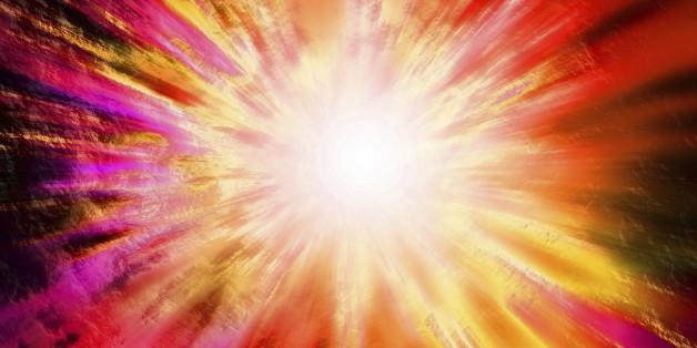 Des physiciens américains ont révélé lundi la première détection directe des ondes gravitationnelles primordiales.