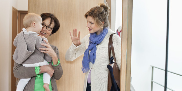 3 Questions to Ask Your Prospective Nanny Agency   HuffPost