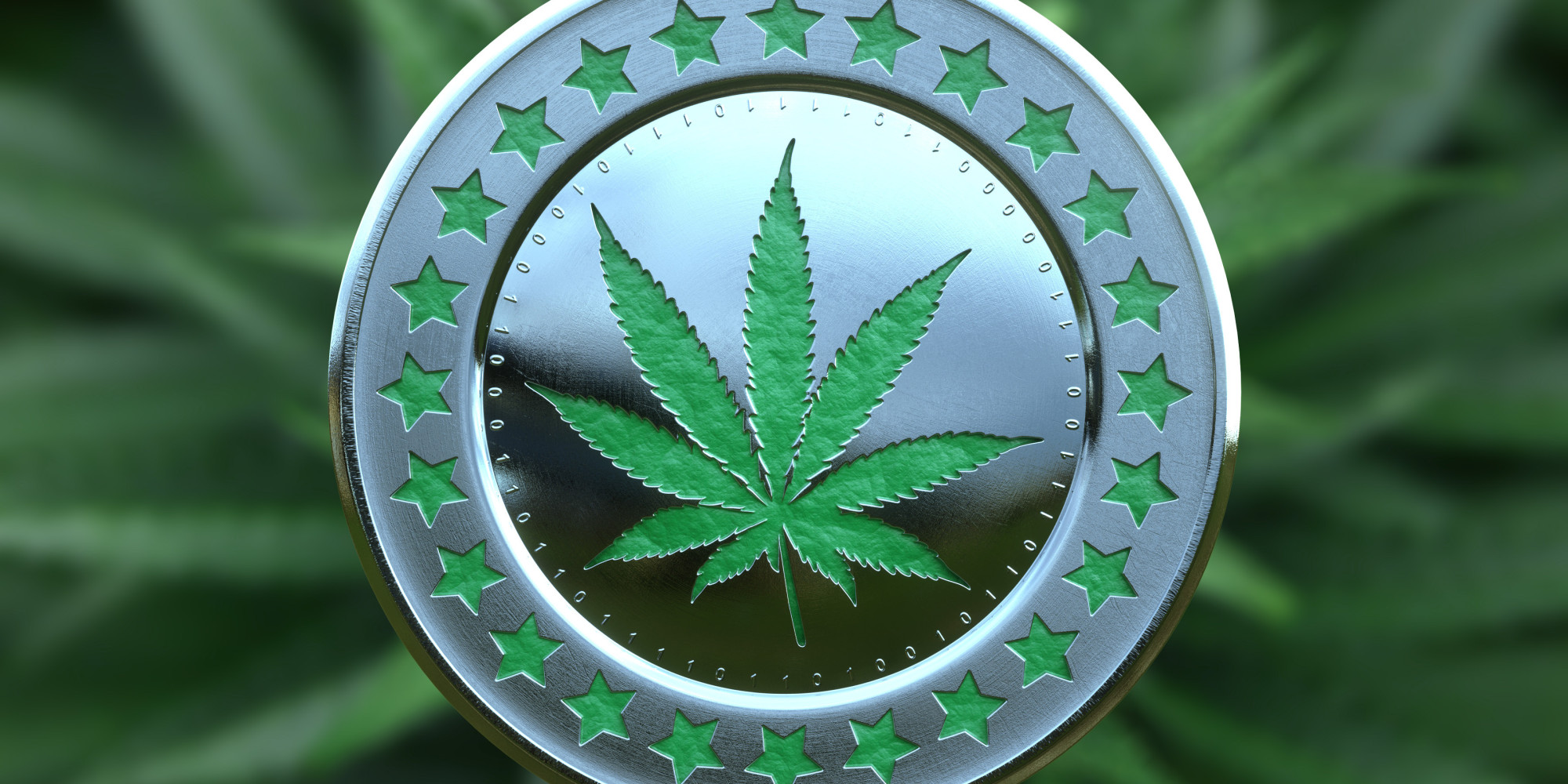 These Bitcoins For Marijuana Try To Solve Legal Weed S