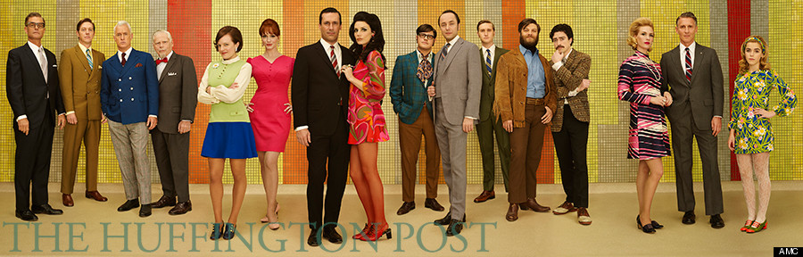 mad men watermark