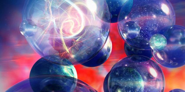 Our Universe Just May Exist In A Multiverse After All, Cosmic Inflation Discovery Suggests