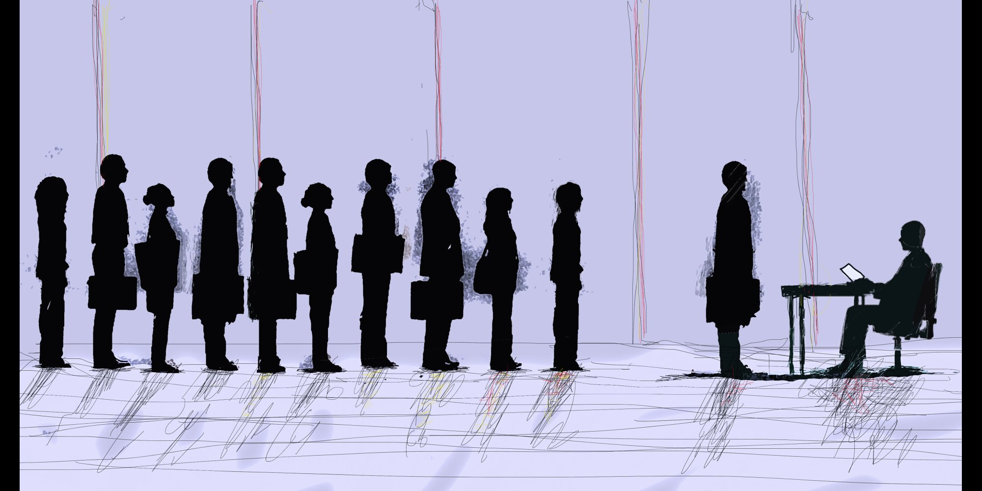 Βρίσκεστε άνεργοι