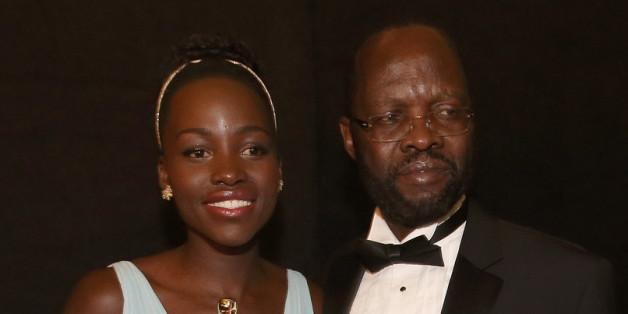 Lupita Nyong'o's Father, Peter Anyang' Nyong'o, Reveals ...   628 x 314 jpeg 53kB
