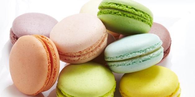 Basic French Macarons for Beginner Bakers | HuffPost