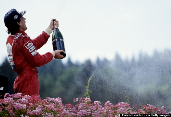 Ayrton Senna 20 Years: Triple F1 World Champion Would Have Been 54 Today (VIDEO, PHOTOS)