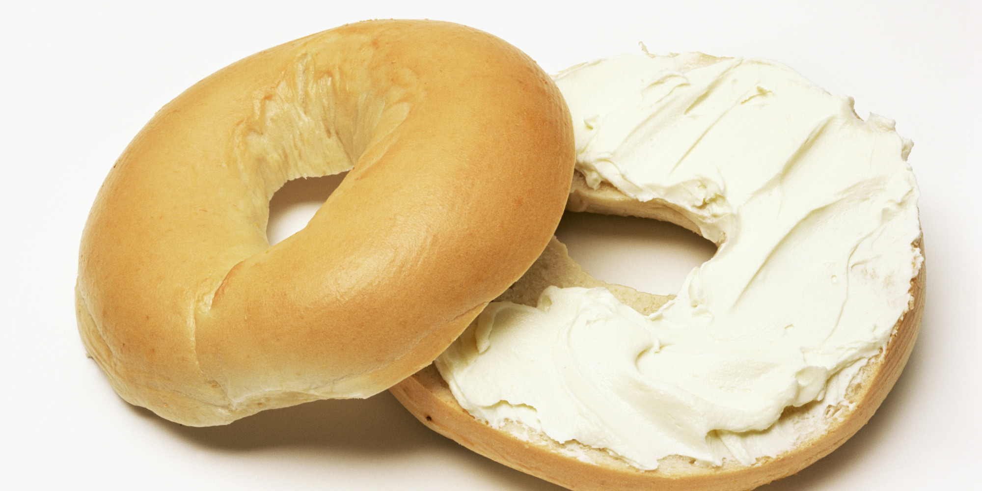 12 Bagel And Cream Cheese Flavors That Shouldn't Exist