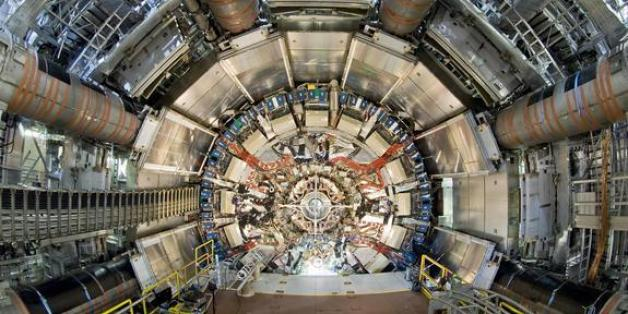 Physicists Calculate Mass Of Top Quark, Heaviest Elementary Particle