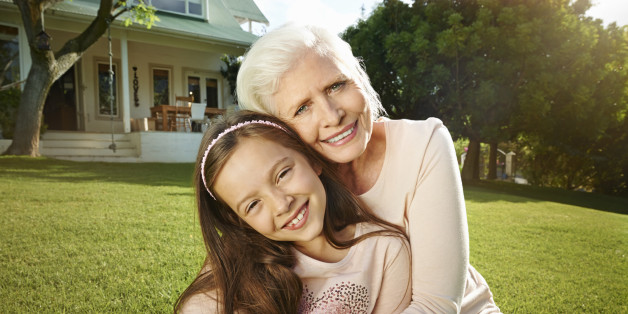 A Letter to My Granddaughter: Bossy Can Be Beautiful