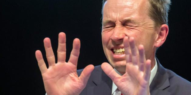 AfD-Chef Bernd Lucke