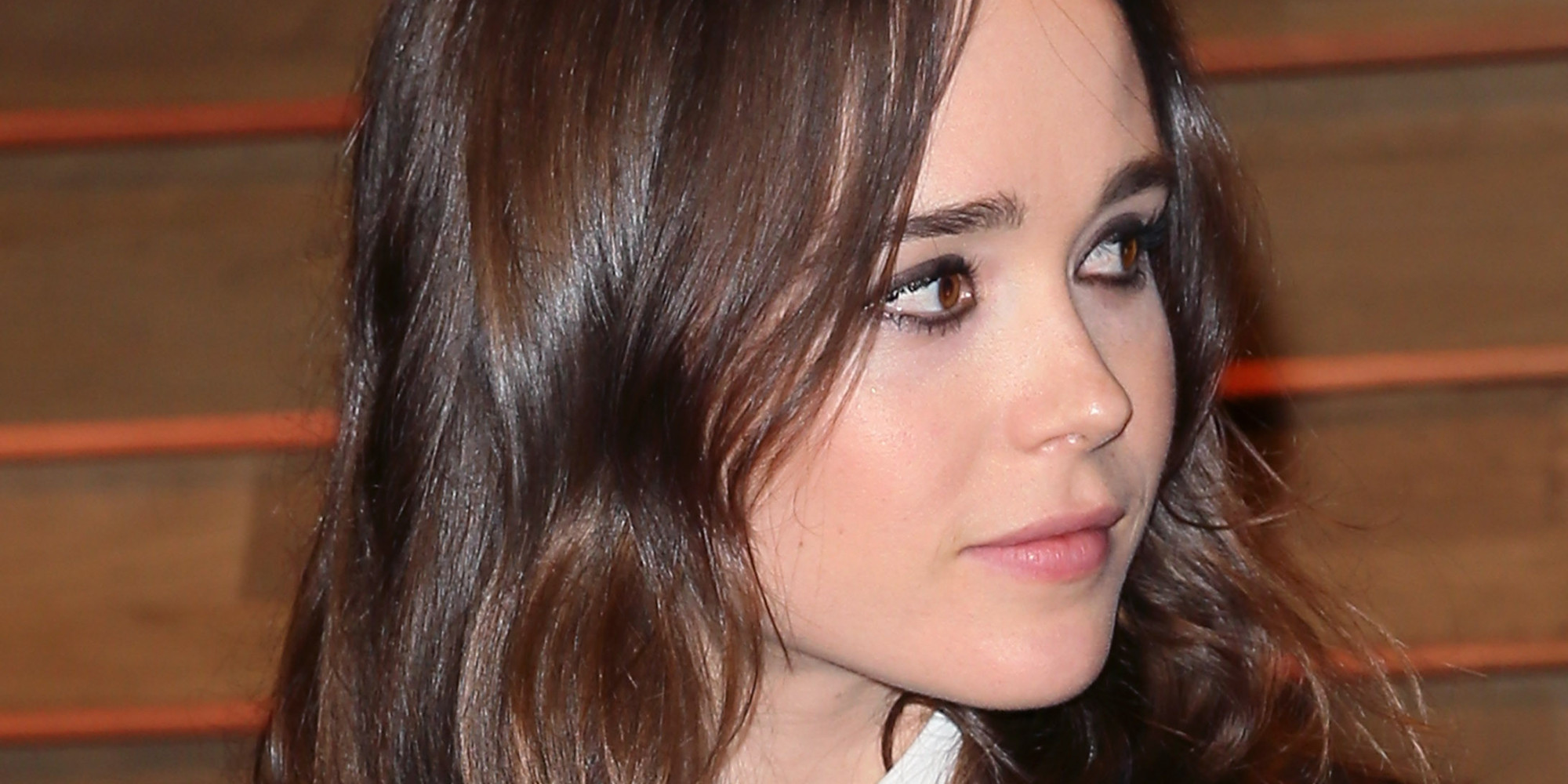 Ellen Page Tweets Response To Message From Anti-Gay Pastor