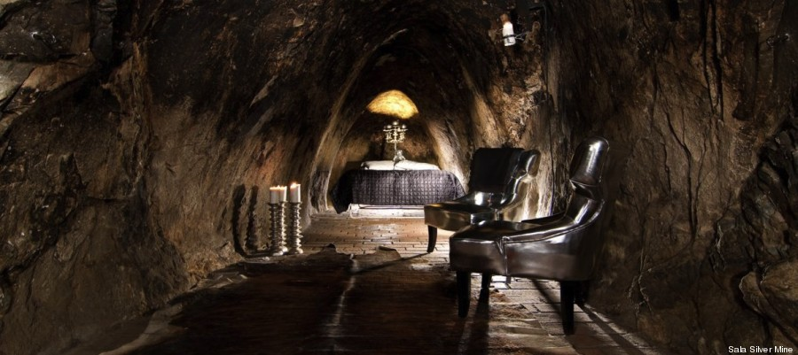sala silver mine