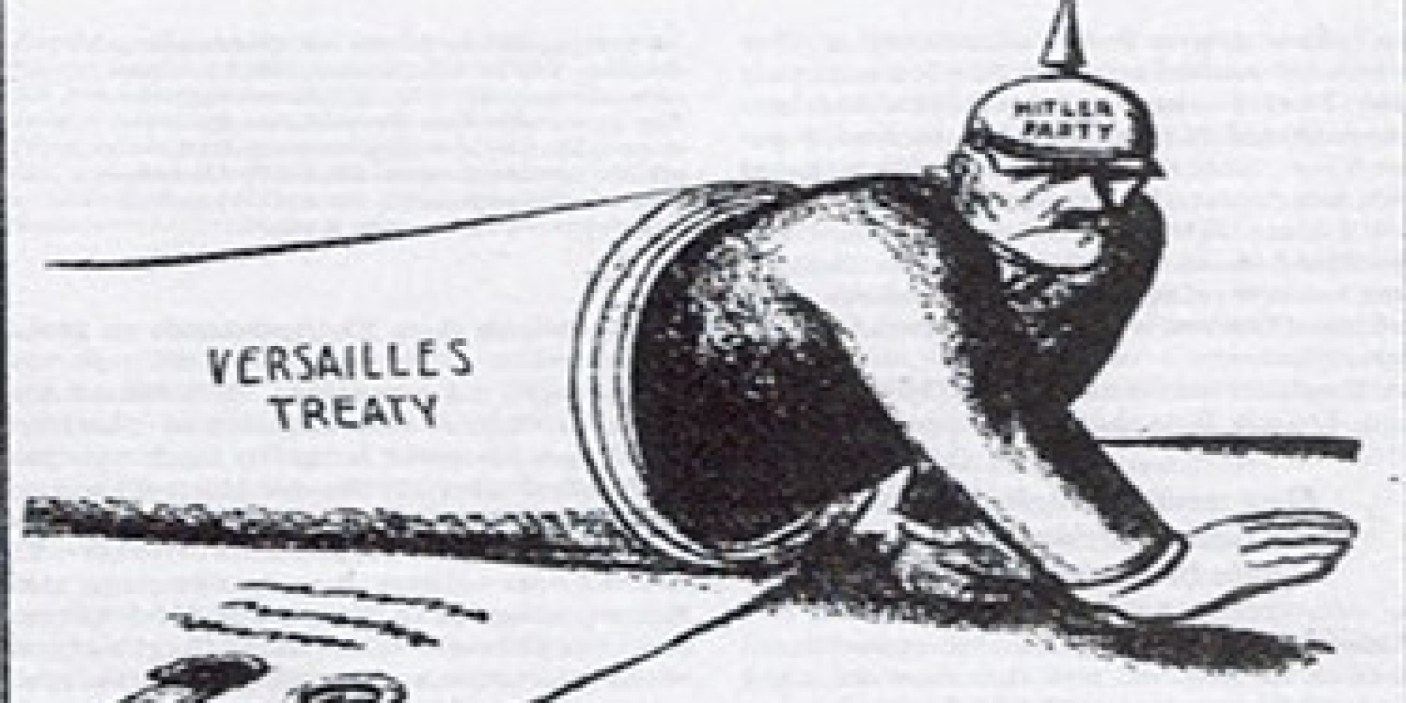 an analysis of treaty of versailles Definition and summary of the 1919 treaty of versailles summary and definition:  ww1 or the great war officially ended the state of war between germany and.