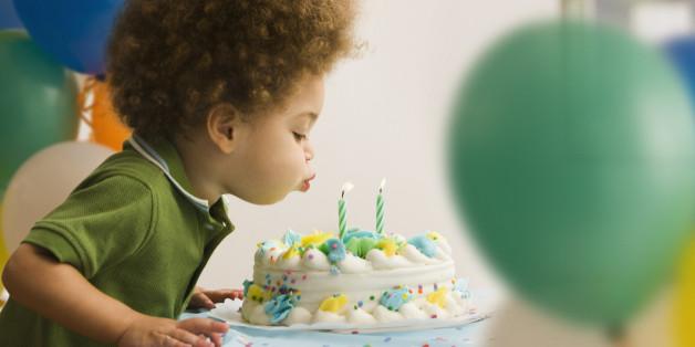 child birth day