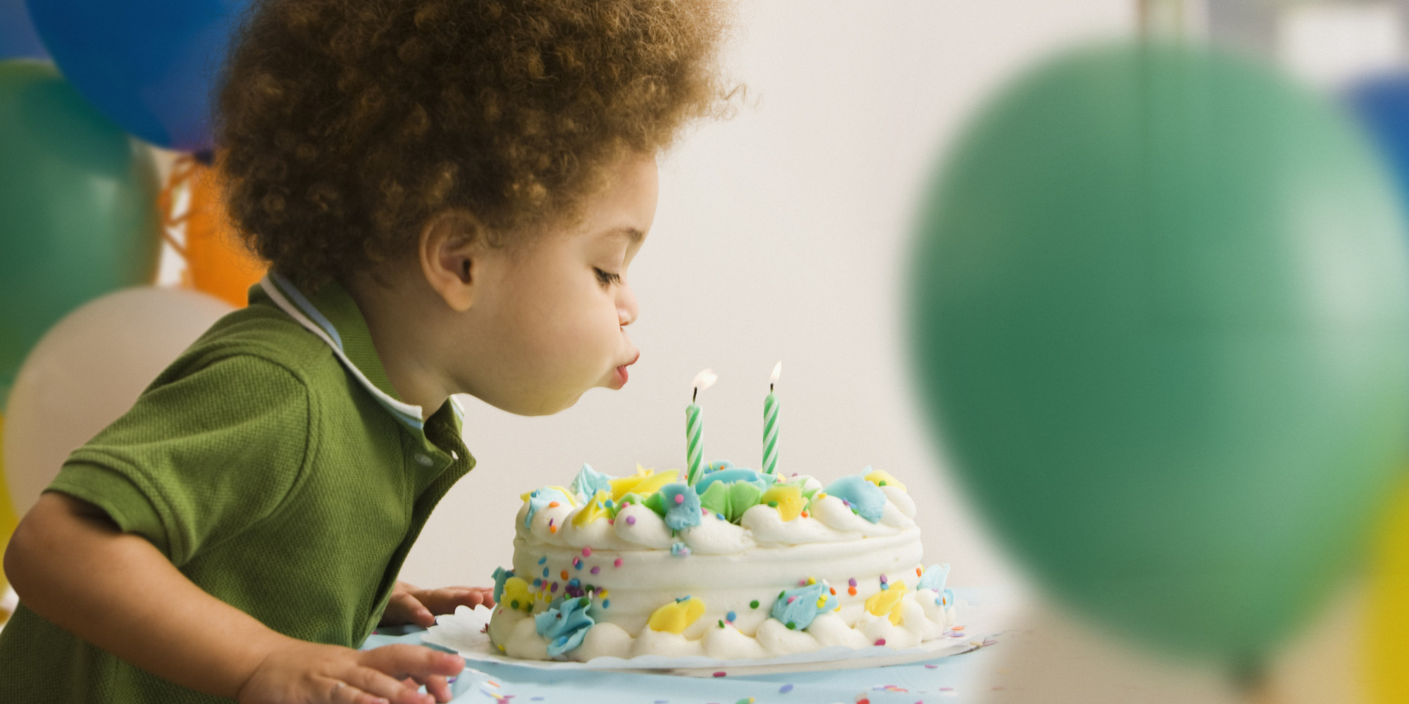 6 Cheap And Easy Birthday Party Ideas Your Kids Will Love HuffPost