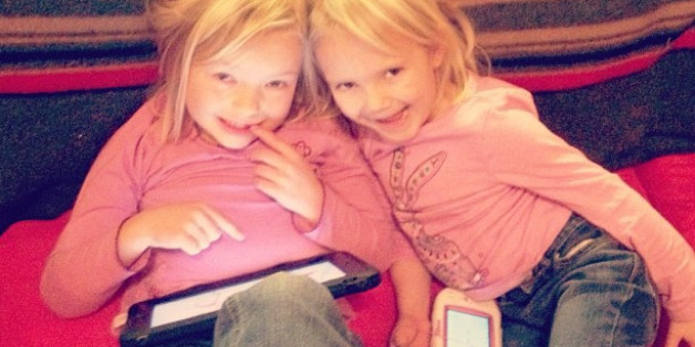 10 Reasons Why I Will Continue to Give My Children Handheld Devices