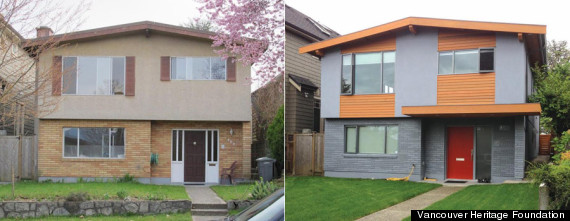 vancouver special renovations transform reviled design