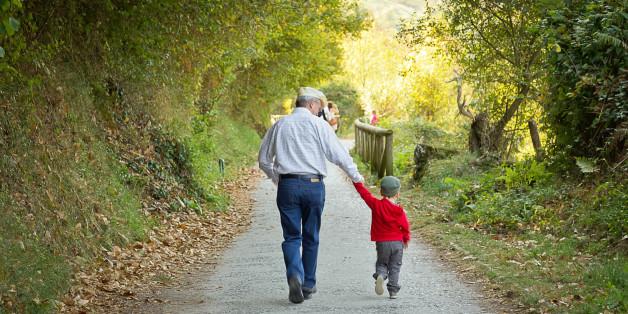 Der letzte Brief eines Großvaters an seine Enkelkinder