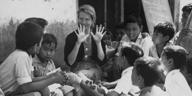 15 Signs You Served In The Peace Corps Gifs Huffpost