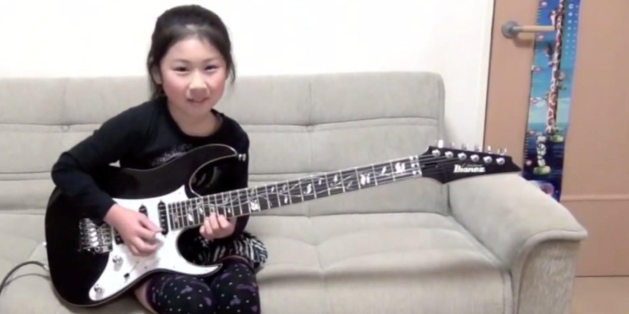 japanese girl solo