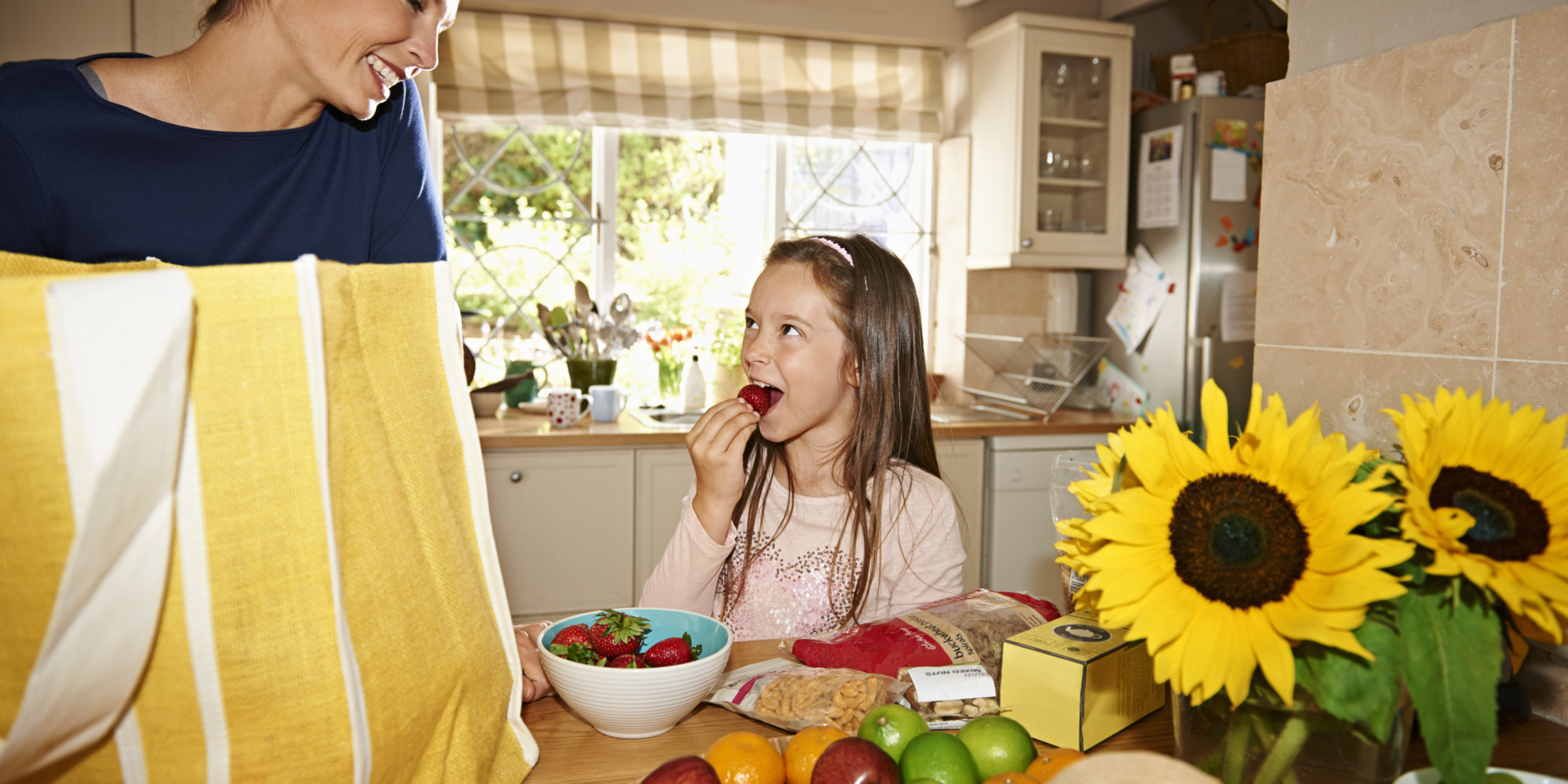 healthy eating starts with children essay Healthy eating habits for your child by teaching your children healthy eating habits, and modeling these behaviors in yourself, you can help your children maintain a healthy weight and normal growth.