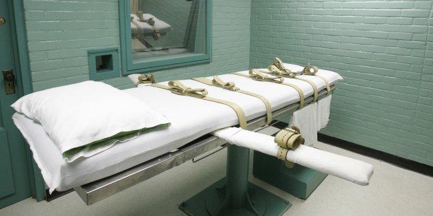 Mit diesen 10 Zitaten verteidigen amerikanische Politiker die Todesstrafe