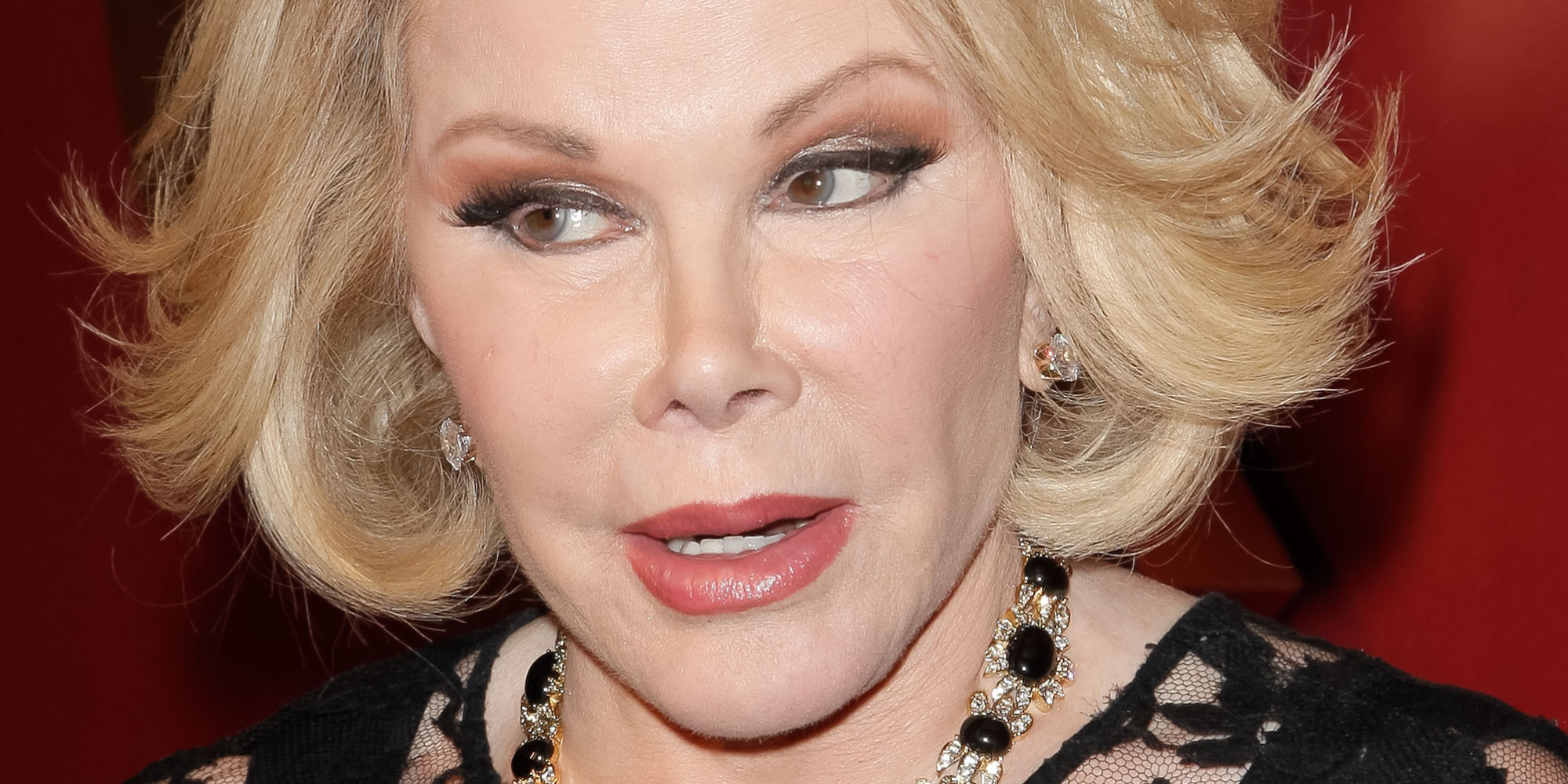 Charming Joan rivers nude sex state