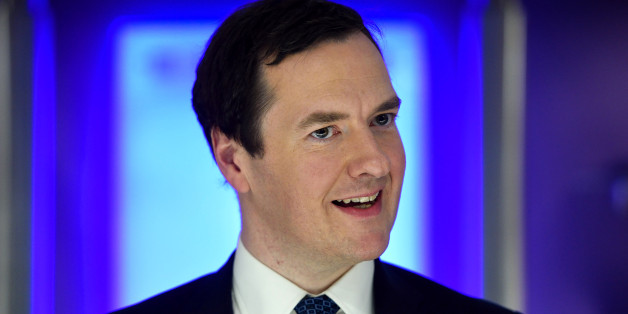 George Osborne Urged To Explain Co-op Bank 'Bias' In Lloyds Deal