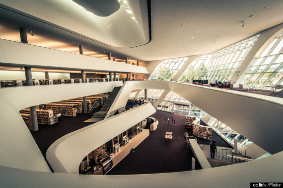 surrey library