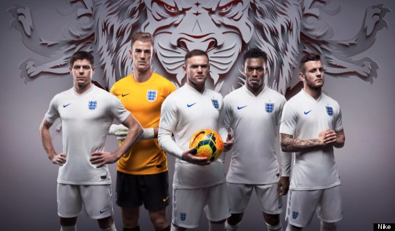 new england nike kit