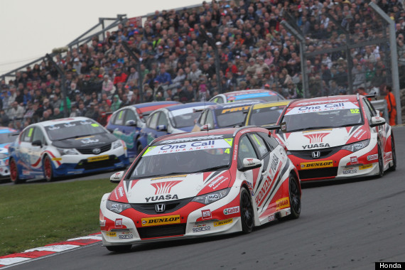 honda brands hatch
