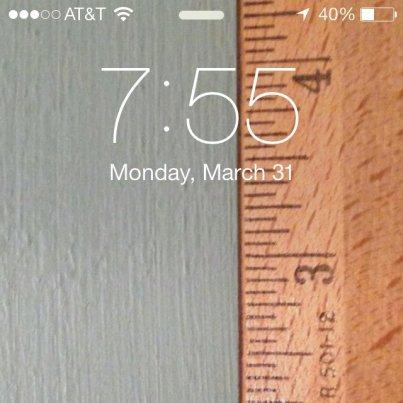 iphonerulerhack