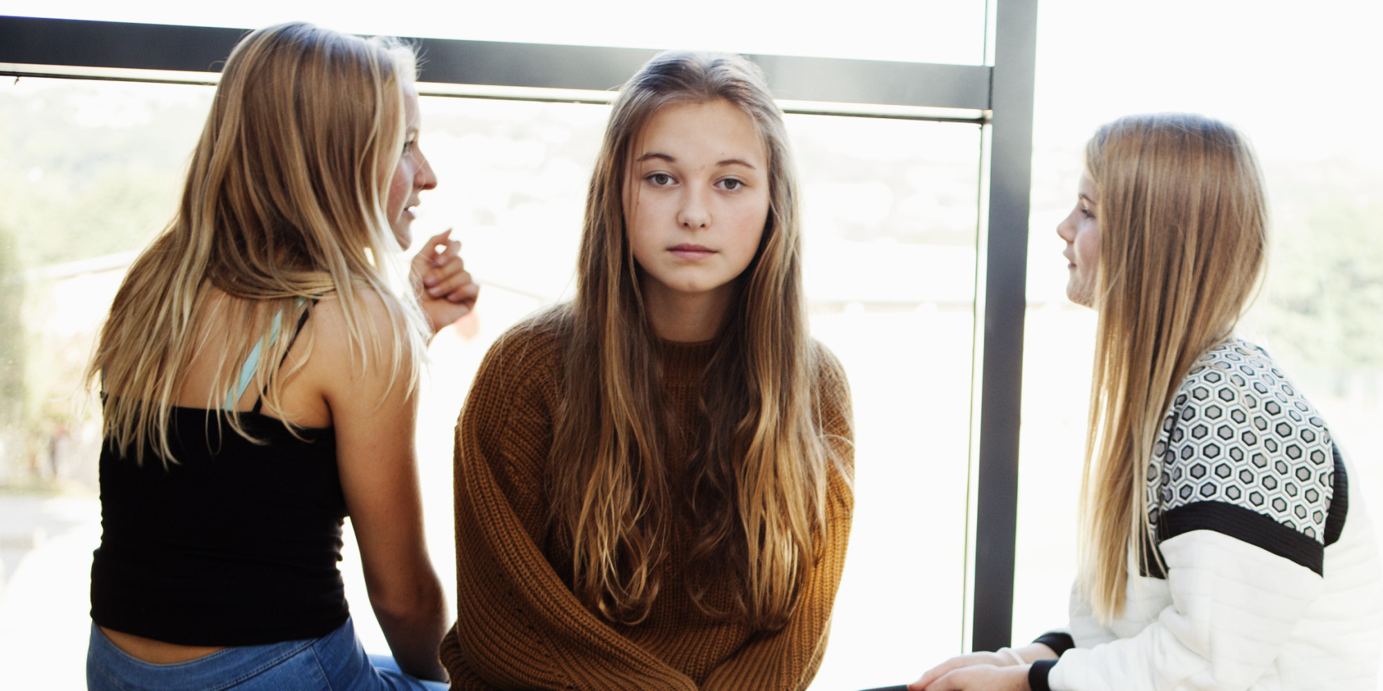 popular kids face greater risk of getting bullied study