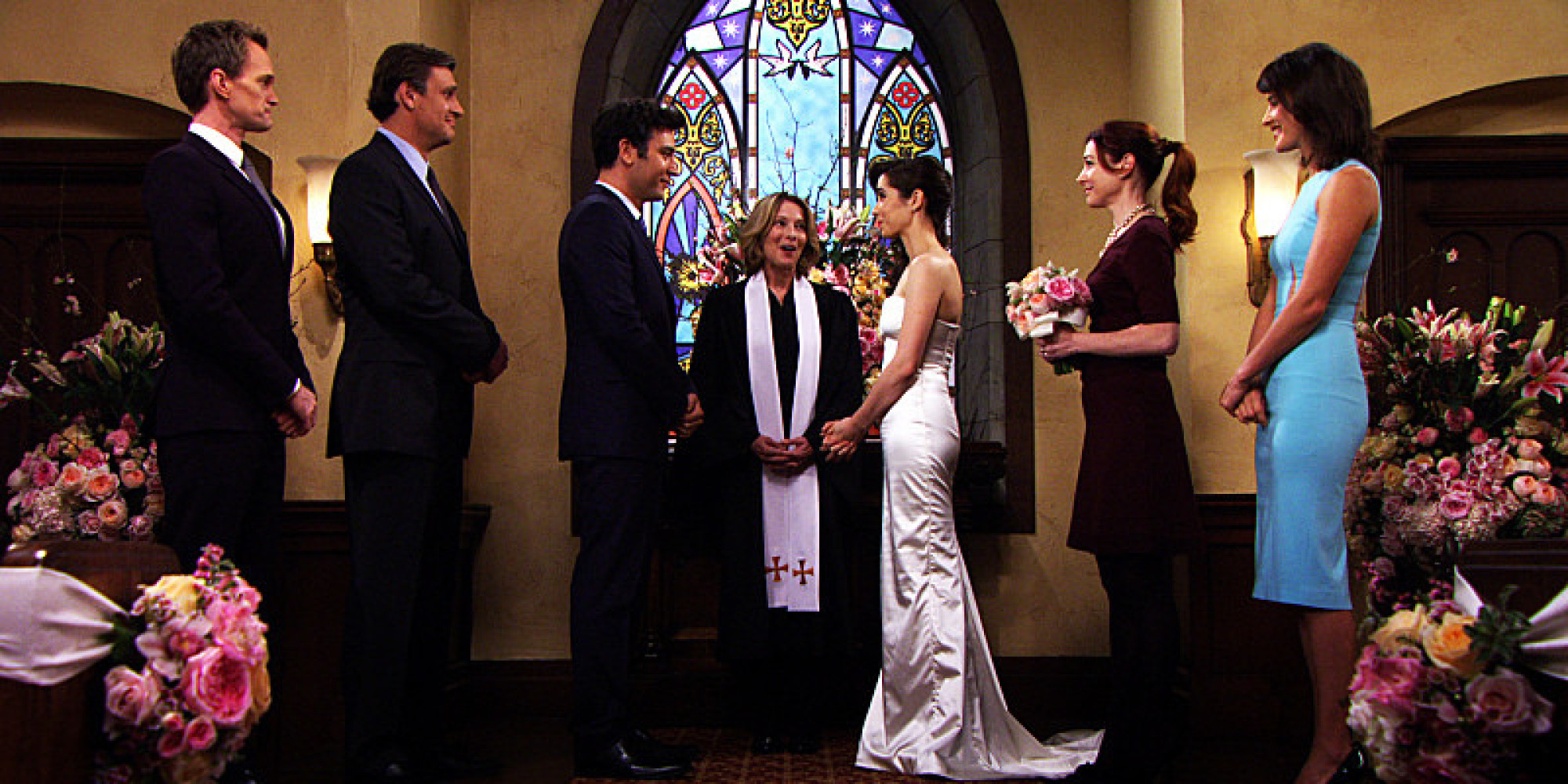 How I Met Your Mother Meets The And Loses Its Heart
