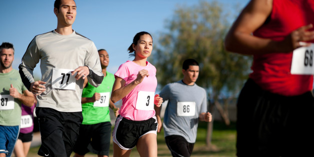 Tips to Prevent 5 Common Running Injuries