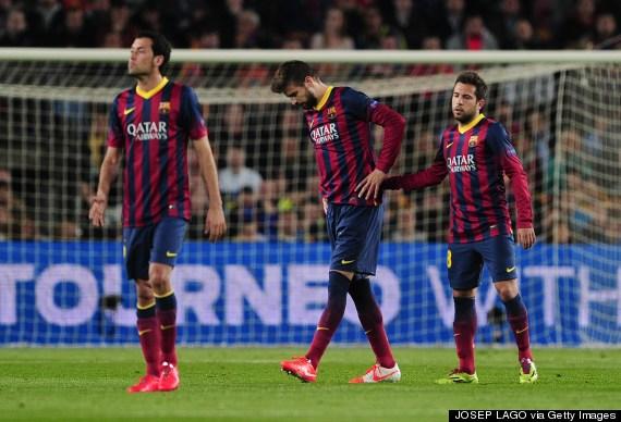barcelona transfer ban