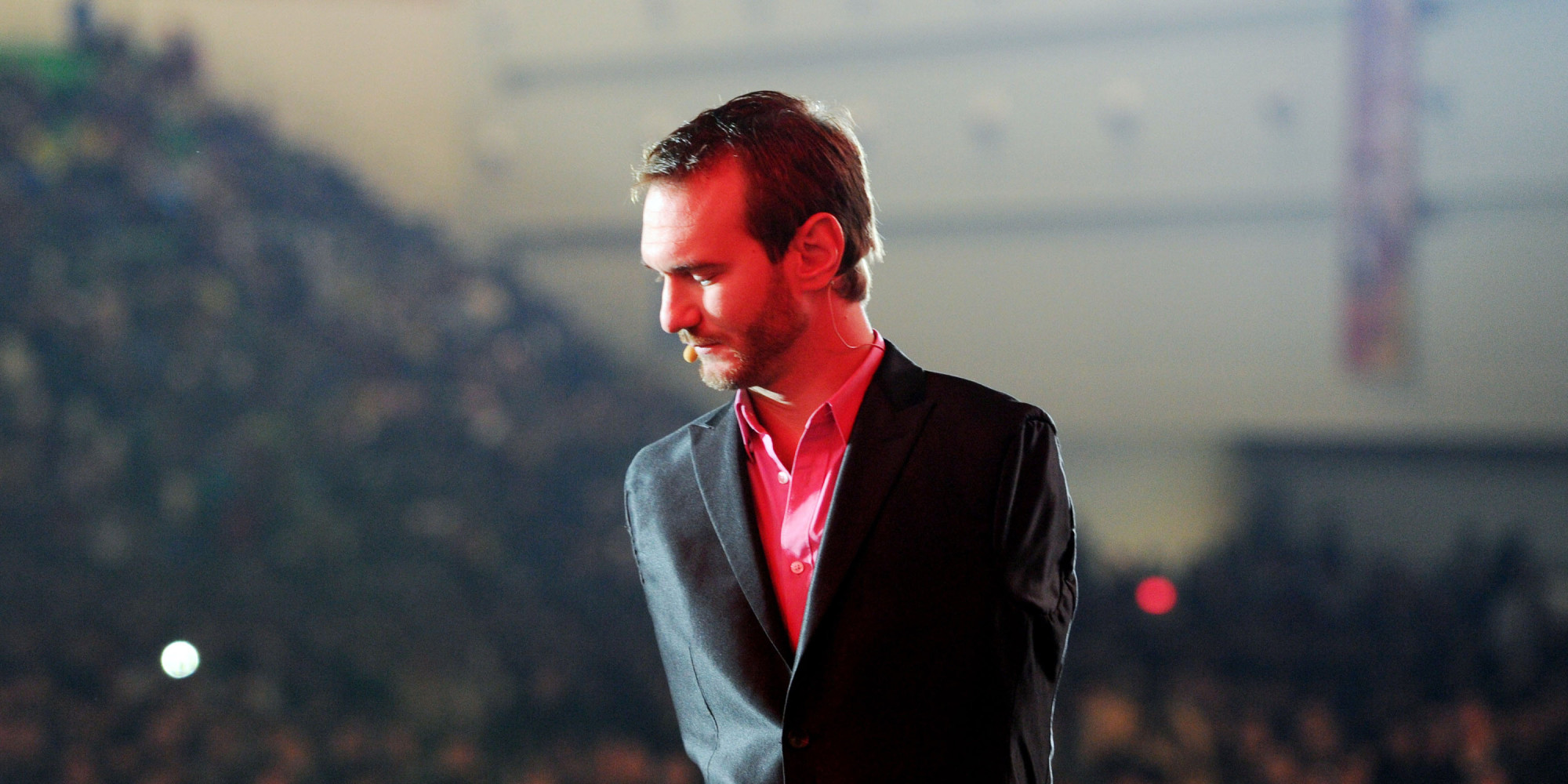 christian nick vujicic offers powerful testimony on standing  christian nick vujicic offers powerful testimony on standing strong against bullying huffpost