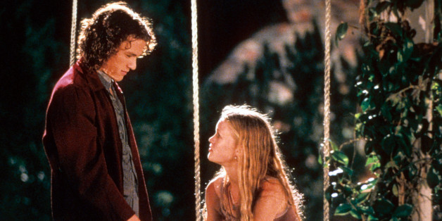 10 Things I Hate About You Scenes