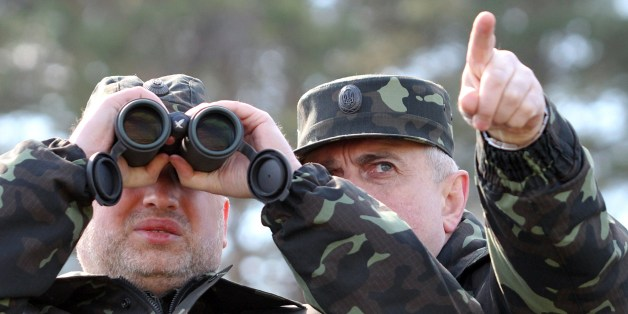 Russia Expects Answers On NATO Troops In Eastern Europe