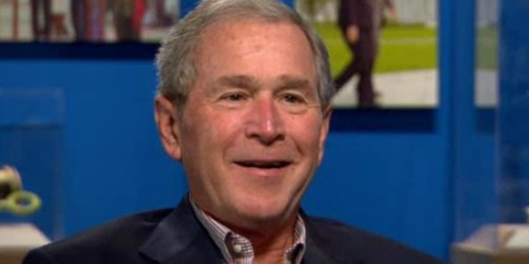 george w bush research paper Here is the text of president george w bush's address from crawford, texas, on his decision to allow federal funding for limited stem cell research good evening i appreciate you giving me a.