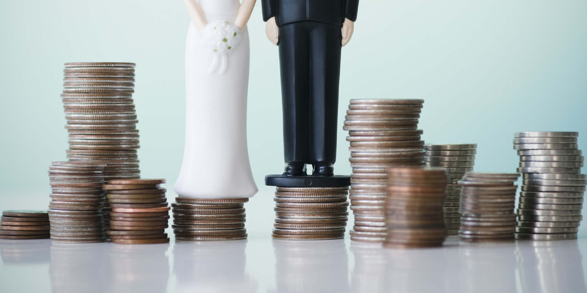 budget for a wedding