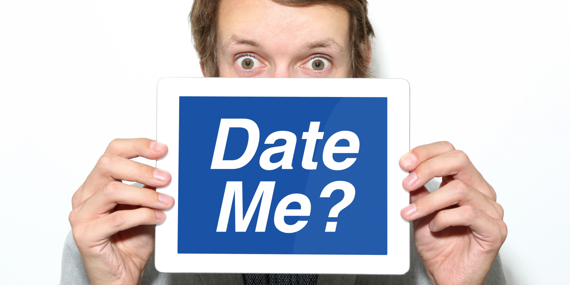 What types of guys are online dating