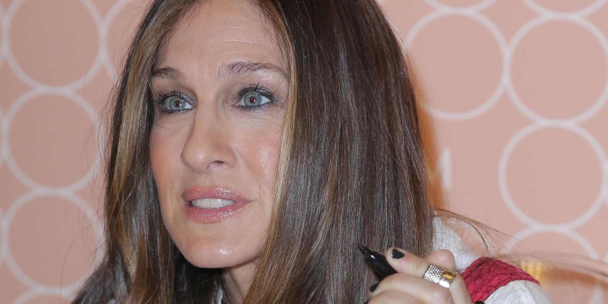 Sarah Jessica Parker Slams Twitter User For 'Disgusting' Remark ...