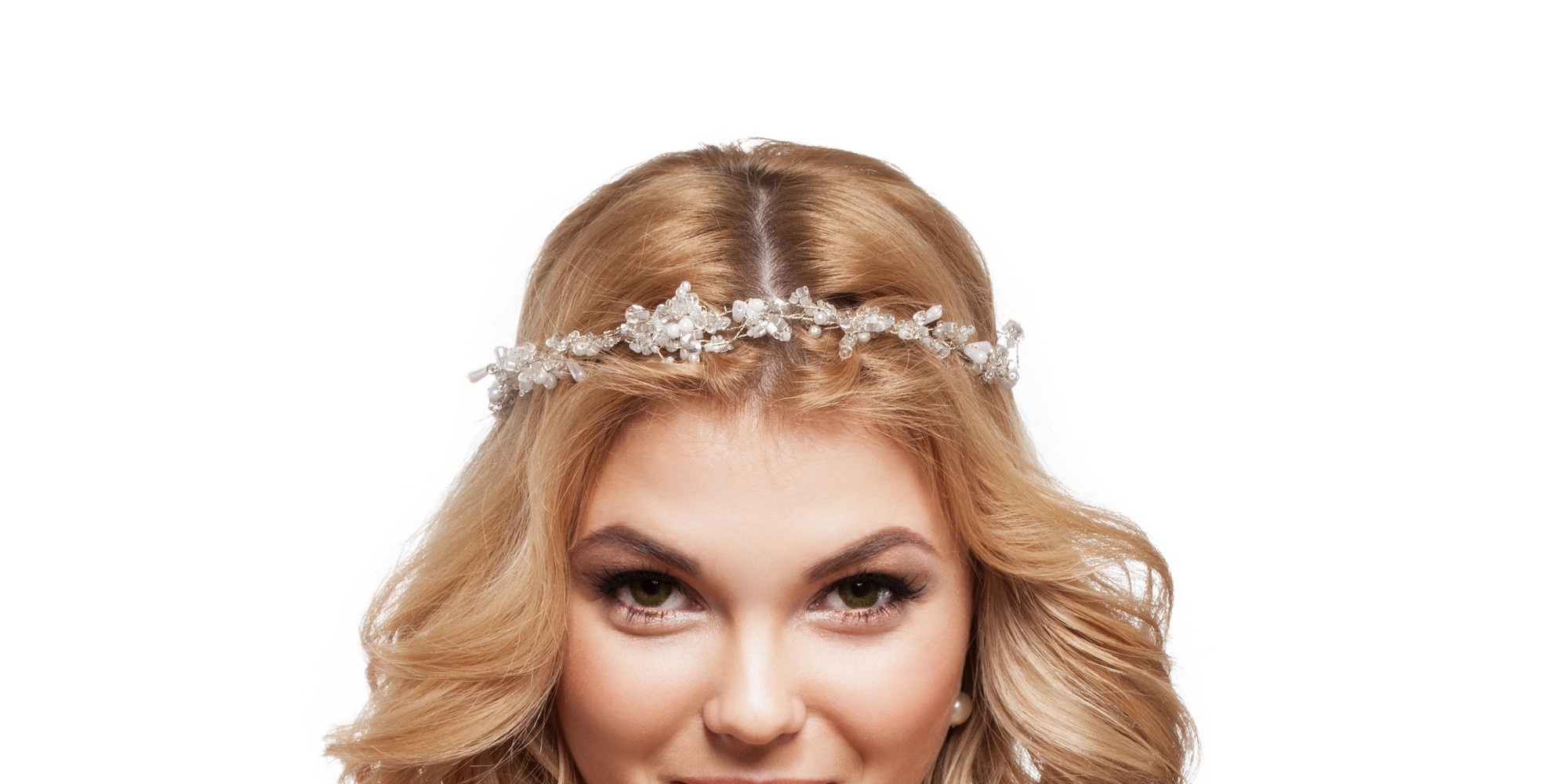 wedding hairstyles choosing the right hairstyle for you huffpost
