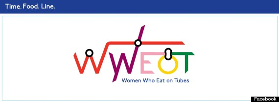 women who eat on tubes facebook group