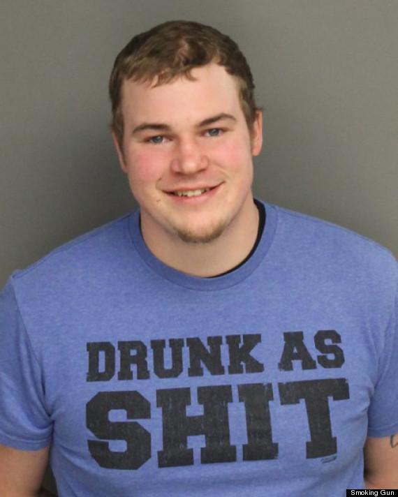 ross mcmakin drunk as shit tshirt