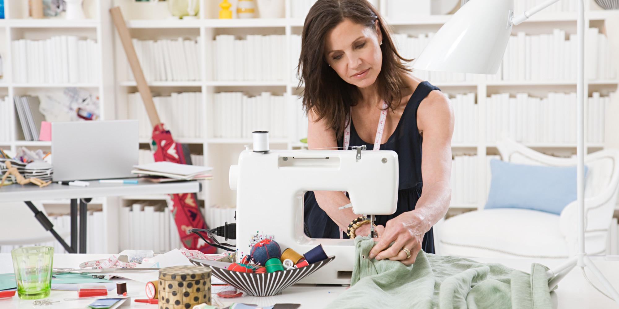 The Best Fashion designer sewing machine