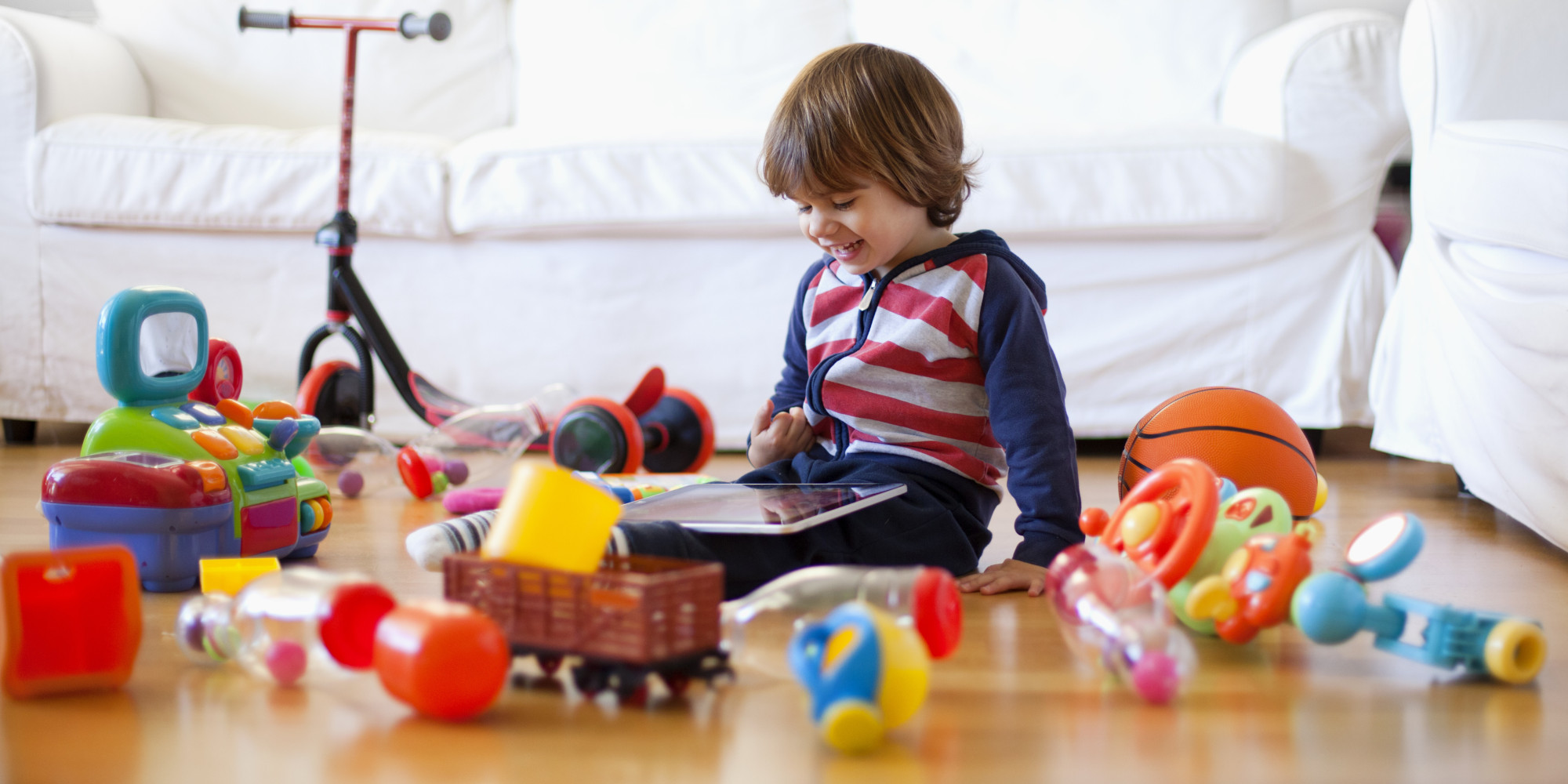 Top 5 Ways to Ensure Safe Natural Toys for Kids