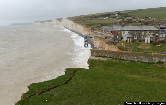 birling gap near