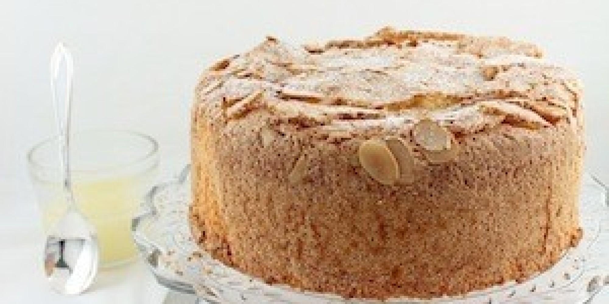 Chocolate Cake Flour Free